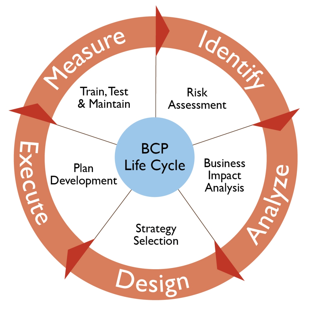 BCP Lifecycle