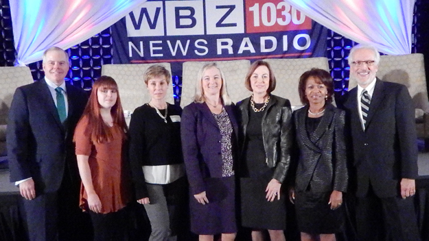 WBZ Business Breakfast Series