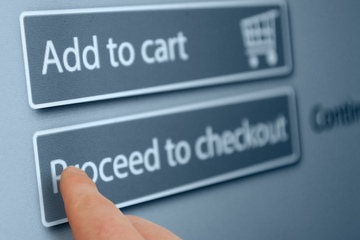 Is Your Shopping Cart Costing You Sales?