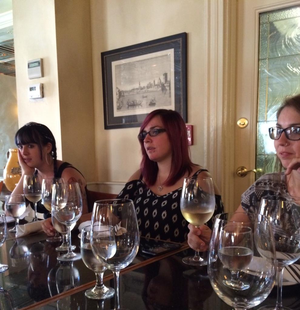 WGC Wine Tour